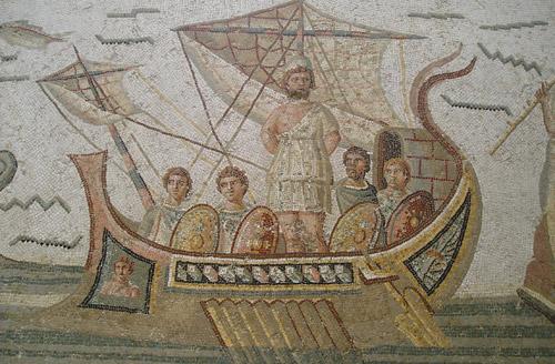 Homero: Ulises