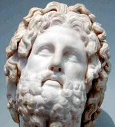 era un dios muy poderoso, cuya voluntad fue limitada solamente por las ...