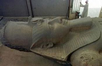Momias y momificación. Mitología egipcia